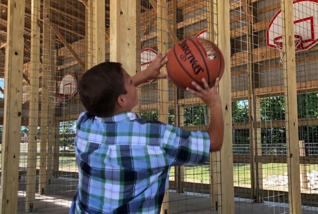 Basketball Gusto