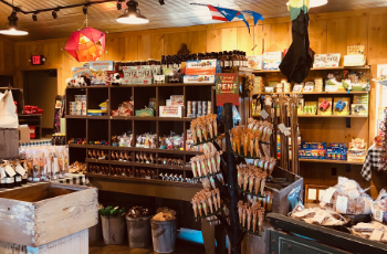 Trading post products