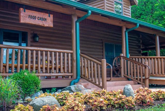 food cabin